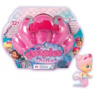 Bloopies SHELLIES Doll RANDOM Original IMC TOYS