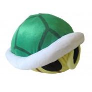 Plush KOOPA GREEN SHELL 20cm SUPER MARIO Bros Kart Land Wii