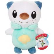 OSHAWOTT Pokemon PLUSH Soft Toy 20cm Original