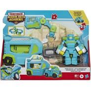 Robot HOIST Command Center TRANSFORMERS RESCUE BOTS HASBRO E7181 Playskool Heroes