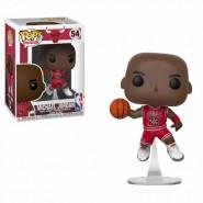 Figure MICHAEL JORDAN Team CHICAGO BULLS Vinyl NBA Original FUNKO POP BASKETBALL 54