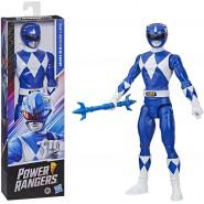 Figure BLUE RANGER 30cm POWER RANGERS Mighty Morphin Original HASBRO E8903