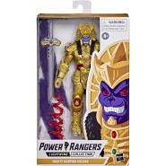 POWER RANGERS Action Figure MIGHTY MORPHIN GOLDAR 15cm LIGHTNING COLLECTION Original HASBRO