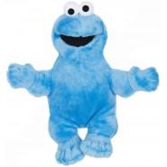 Plush XXL 60cm SESAME STREET COOKIE MONSTER ORIGINAL Muppets Sambro