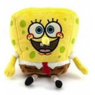 Plush 20cm BOB From Spongebob Squarepants Animated Cartoon ORIGINAL