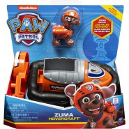 PAW PATROL Playset Vehicle HOVERCRAFT ZUMA Original SPIN MASTER Basic