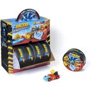PLAYSET Special BOX T-Racers EAGLE JUMP CHALLENGE Tuning Teams Original Magic Box