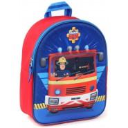 Backpack 3D PEPPA PIG pink  31x25cm Original School Sport