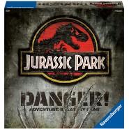 JURASSIC PARK DANGER Version ITALIAN Edition - Board Game RAVENSBURGER