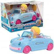 Amicicci Car GO GO TIME included Mini Character Original Giochi Preziosi CICCIOBELLO Friends