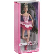BARBIE Signature Limited BALLET WISHES Collection MATTEL Original GHT41