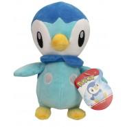 PIPLUP Plush 20cm Pokemon Soft Toy Original Official Jazwares