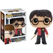 Figure HARRY POTTER Wizards Tournament 10cm Vinyl Original FUNKO POP Potter 10
