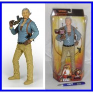 A-TEAM Talking Action Figure 30cm Col. HANNIBAL SMITH