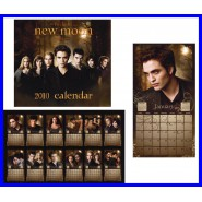 POSTER Muro NEW MOON Twilight EDWARD BELLA JACOB Calend