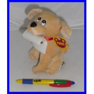 Plush Toy Soft PELUCHE 15cm LABRADOR Dog Paper