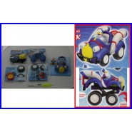 Playset Gadget CAR 313 PAPERINK Donald Duck Pikappa DISNEY Exclusive ITALY