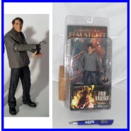 NIGHTMARE ON ELM STREET Action Figure FRED Human Freddy Kruger NECA