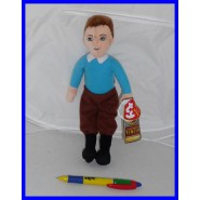 PLUSH TOY 20cm TIN TIN ORIGINAL TY