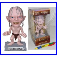 THE HOBBIT Figura GOLLUM Bobble Head 15cm FUNKO