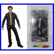 Figura Action 18cm EDWARD CULLEN Robert Pattinson TWILIGHT Eclipse NECA USA