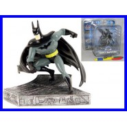 RESIN BUST Statue Paperweight BATMAN 10cm DC Original JUSTICE LEAGUE