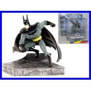 Busto RESINA Statuetta Fermacarte BATMAN 10cm DC Originale JUSTICE LEAGUE