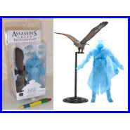 Action Figure 18cm EZIO EAGLE VISION ASSASSIN'S CREED Limited Edition NECA SDCC 2012