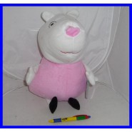PEPPA PIG Plush SUSIE THE SHEEP Big 40cm  Original