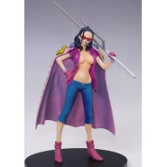 ONE PIECE Figure 18cm TASHIGI Original BANPRESTO Serie GRANDLINE LADY 3