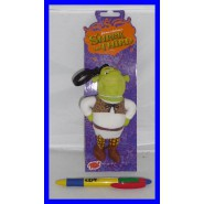 SHREK Mini Plush KEYRING Original