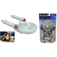 Modello ENTERPRISE NCC-1701 Star Trek LO ZOO DI TALOS The Cage MINIMATES Diamond