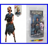 Action Figure LADYSMITH SPLICER da BIOSHOCK Neca USA ORIGINALE !!