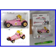 Model KART PRINCESS PEACH Super Mario CARRERA 19303 Original NINTENDO DS