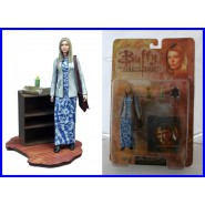 RARA Figura Action 15cm TARA NEW MOON RISING BUFFY BTVS Vampire Slayer DIAMOND