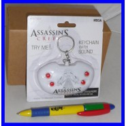 ASSASSIN'S CREED Keyring Controller SOUNDS Neca