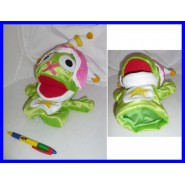 RARE Plush KERORO 35cm (13.7 inches) Puppet ORIGINAL Japan anime