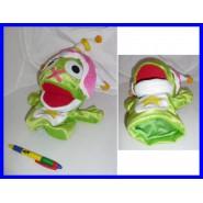 RARO Peluche KERORO 35cm Marionetta Pupazzo ORIGINALE Plush JAPAN ANIME