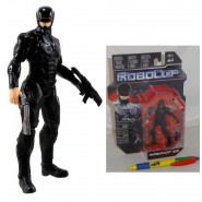 Action Figure 10cm ROBOCOP 3.0 Original JADA TOYS