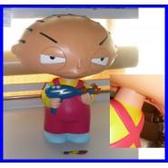 Statua 1:1 STEWIE GRIFFIN Family Guy GIGANTESCA Enorme Figura