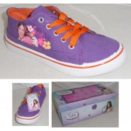 VIOLETTA Sneakers SHOES Summer Orginal DISNEY VIOLETA