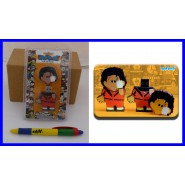 MICHAEL JACKSON MJ THRILLER Penna Chiave USB Flash PEN DRIVE 4GB Chiavetta PC
