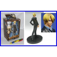 ONE PIECE Stupenda Figura SANJI Serie GRANDLINE MEN 6 Originale BANPRESTO Japan