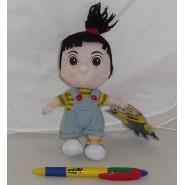 Plush peluche Soft Toy AGNES Girl 15cm Despicable Me MINIONS