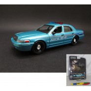 Auto Model TWILIGHT Ford Crown Police 2008 1/64 Original GREENLIGHT Rene SWAN Bella