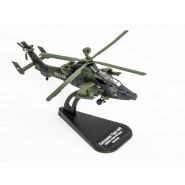 Model HELICOPTER 1:100 Germany EUROCOPTER TIGER UHT DieCast ITALERI