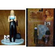 "RARA Figura Action 15cm BUFFY Vampire Slayer ""VAMPIRE"" VERSION Diamond USA BTVS"