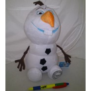 FROZEN Plush Soft Toy OLAF SnowMan 25cm