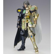 Figura GEMINI SAGA Gemelli MYTH CLOTH Saint Seiya LEGEND Sanctuary BANDAI Movie