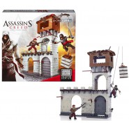 ASSASSIN'S CREED Set Kit FORTRESS ATTACK Mega Bloks Building